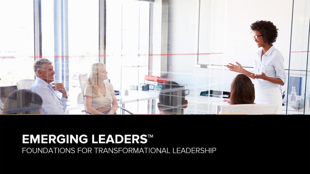 Emerging Leaders - North America